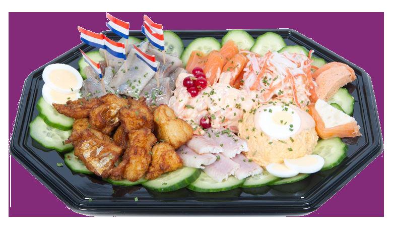 Eerste Salade