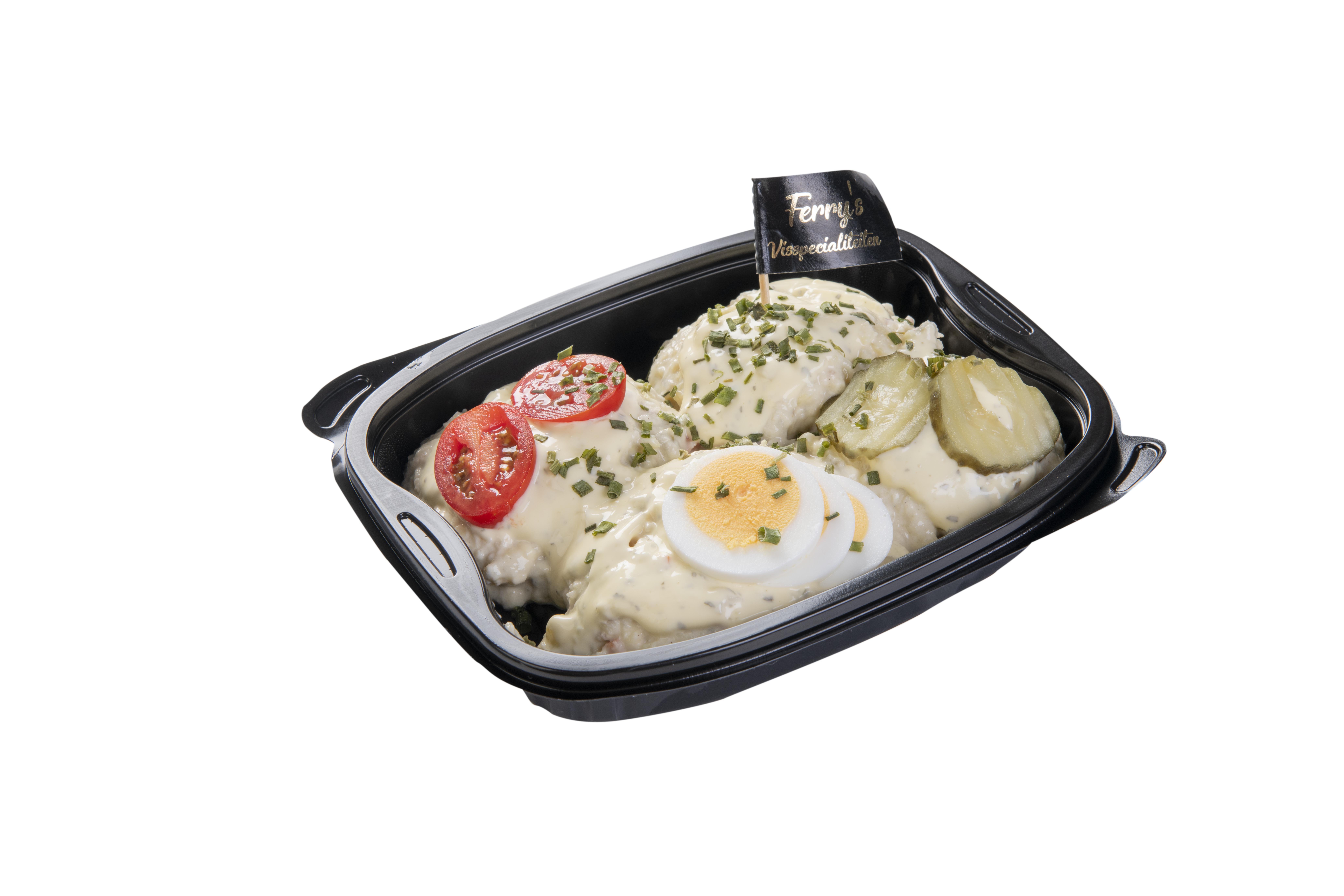 Weekend Huzaren Salade
