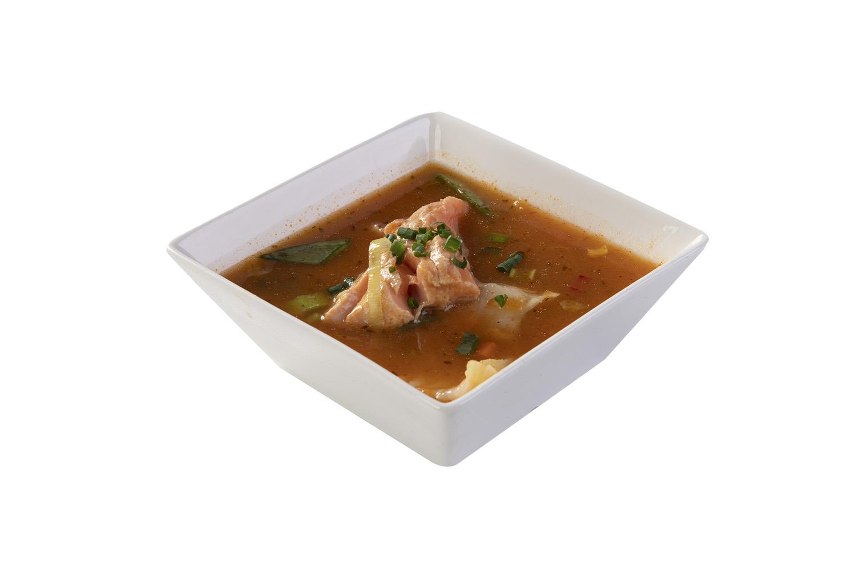 Bouillabaisse Soep 0,5 Liter
