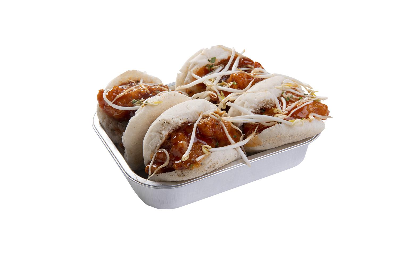 Borrel Broodjes