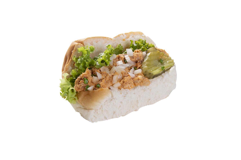 Broodje Makreel Paté