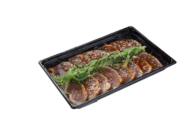 Tonijn Sashimi Groot